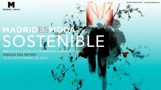 Sustainable fashion week, Madrid- September 2017
