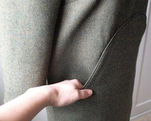 Cooper Dress Pocket