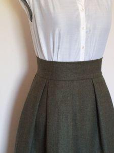 Cooper Skirt Waist