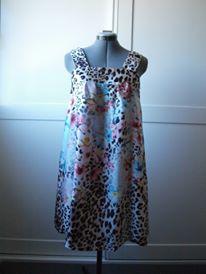 Deira Dress