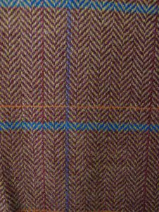 Harwood Fabric Wool- Made in Spain