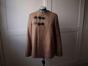 Harwood Tweed Jacket
