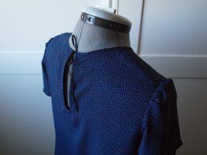 Jenny Blouse Sleeve