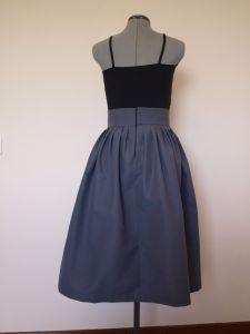 Lauren Midi Skirt