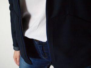 Lind Jacket