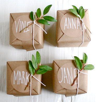 organic-wrapping