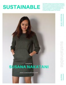 Susana Nakatani Sustainable