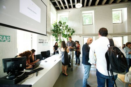 Sustainable fashion week in Madrid