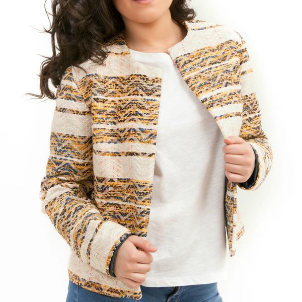 Asaro jacket