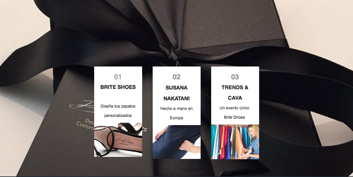 Trends & Cava Event by Brite Shoes
